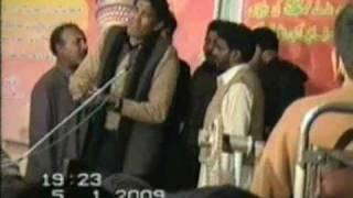 Bibi Fatima Zahra Qasida & shahadat 7 Muharram Madina Syedan 2/2
