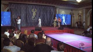 Dance TV Persia 2014 Casting S1 Part 1-2