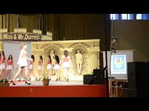 Gjatë eventit Mis & Mister Durrësi 2015, Sponsorizuar nga Romance EVENTS (pjesa 3)