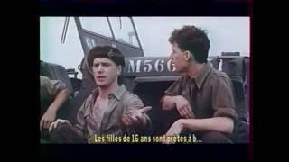 """getlinkyoutube.com-"""" Pour un soldat perdu """" -- 5/7 """" Naître d'eau """""""