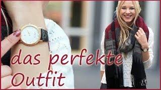 5 Tipps, um das perfekte Outfit zu finden+Beispiele