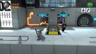 getlinkyoutube.com-LEGO Dimensions Walkthrough Part 21 - PORTAL WORLD!! (Gameplay PS4/XB1/Wii U 1080p HD)
