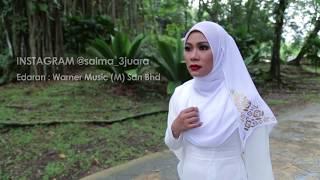 SALMA ASIS - AKHIRNYA, CINTA ( Official MTV )