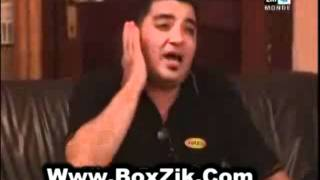 getlinkyoutube.com-Tkbar Ou Tnssa - Episode 19 - Ramadan 2011 - تكبر وتنسى