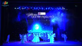 "getlinkyoutube.com-FPT IS - GALA FIS 2015 - Tiết mục ""Những giấc mơ trở về"" - FIS SRV,FSC"