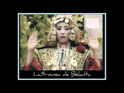 Notre Habit traditionnel (Tunisie)