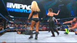 getlinkyoutube.com-Eric Young vs.....Angelina Love?