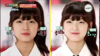 getlinkyoutube.com-[150828] MBC - Oh My Girl Cast Ep. 2
