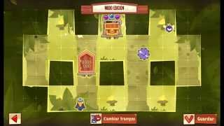 getlinkyoutube.com-King Of Thieves: The Best And Imposible Defence