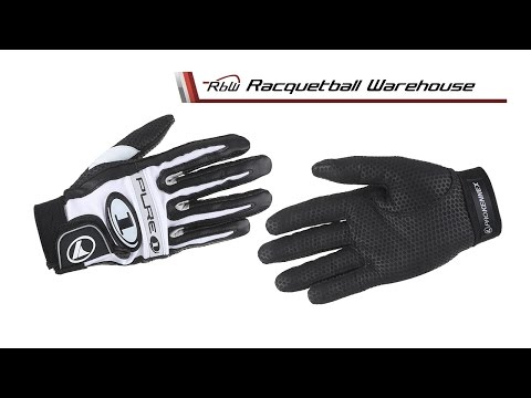 Prokennex Pure 1 Black Racquetball Glove Review