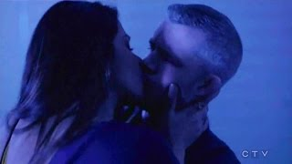 Priyanka chopra hot new kissing scene Quantico 2x14 LNWILT