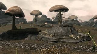 The Elder Scrolls V Skyrim - Skywind - 'Rekindle' Trailer
