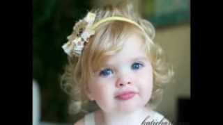 اجمل أطفال العالم