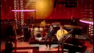 getlinkyoutube.com-Dick Clark Interviews Loverboy - American Bandstand 1981
