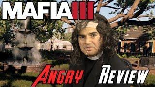 getlinkyoutube.com-Mafia III Angry Review