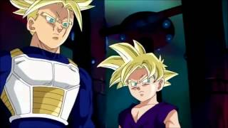 getlinkyoutube.com-Dragon Ball Z-El Plan Para Erradicar a los Super Sayajines 2011