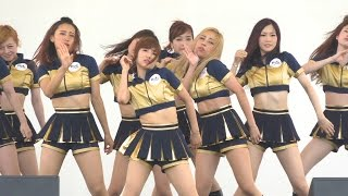 getlinkyoutube.com-Bs Girls 「SHINE」・神戸みなとまつり2015・Kobe Port Festival・Japanese kids dance