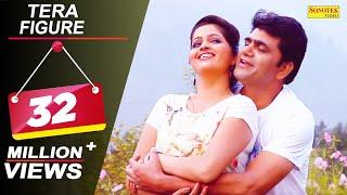 Tera Figure | तेरा फिगर | Uttar Kumar, (dhakad Chora) Kavita Joshi | Haryanvi New Songs