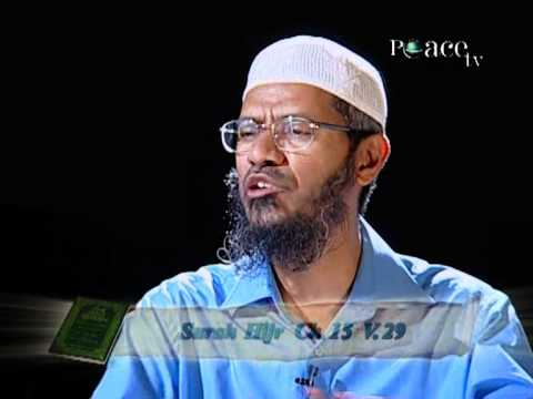 Let's Meet Dr Zakir - Roger Nygard with Dr Zakir Naik
