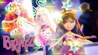 getlinkyoutube.com-Bratz Funk N' Glow Dolls | Bratz