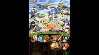 getlinkyoutube.com-Turtle Time with a F2P PSY team! - One Piece Treasure Cruise