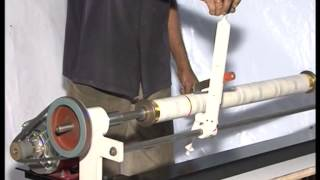 getlinkyoutube.com-foil roll cutting machine