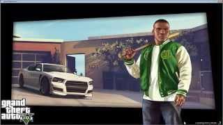 getlinkyoutube.com-حل مشكلة تشغيل Grand Theft Auto V بعد وضع ملفات الكرك