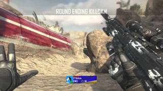 getlinkyoutube.com-L7 Bullets: eRa Multi COD RC Response [EMC] WON!