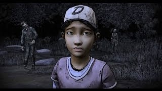 getlinkyoutube.com-The Walking Dead - 2°Temp - EP 01: A Primeira Meia Hora