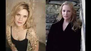 "Mary Chapin Carpenter (& Alison Krauss) - ""I Was a Bird"""