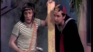 El Chavo Del Ocho - Don Ramón Carpintero Parte 2 - 1974 - (Portugués) - (Buena Calidad) - (HD)