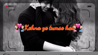 Tumhe❤Apna❤Banane❤Ka||WhatsApp status video