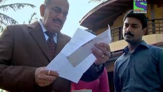 CID - Baby In Danger - Episode 995 - 25th August 2013