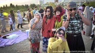 getlinkyoutube.com-گردهمایی خزها در پارک پردیسان