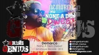 Demarco - None A Dem Dweet