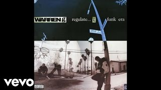 Warren G - Regulate (Photek Remix) (ft. Nate Dogg)