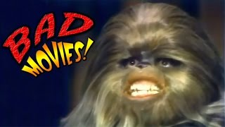 getlinkyoutube.com-How BAD is the Star Wars Holiday Special???