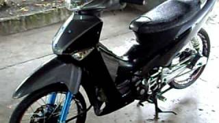 getlinkyoutube.com-HONDA WAVE 125
