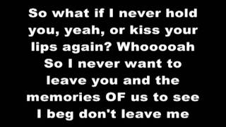 Avenged Sevenfold - Seize the Day (Lyrics)