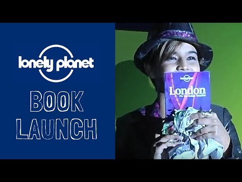 Lonely Planet - Magical India Launch
