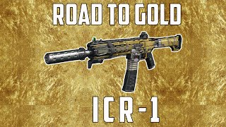 getlinkyoutube.com-CALL OF DUTY BLACK OPS 3: Road to Gold Ep 1. - ICR-1 (BO3 ICR Best Class Setup)