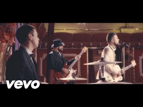 White Lies - There Goes Our Love Again