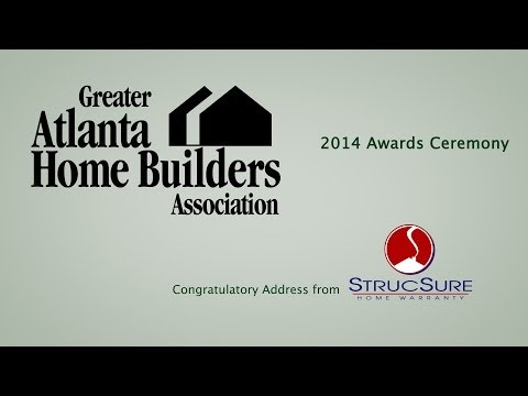 StrucSure Proxy Address GAHBA Awards Final