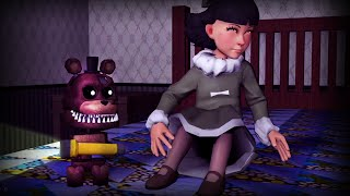 getlinkyoutube.com-[FNAF SFM] Olivia in Five nights at Freddy's