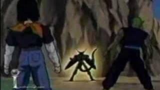 getlinkyoutube.com-Dragonball Z- Ten Thousand Fists