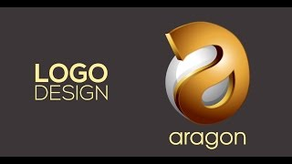 getlinkyoutube.com-Professional Logo Design - Adobe Illustrator cs6 (Aragon)