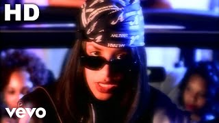 getlinkyoutube.com-Aaliyah - At Your Best (You Are Love) (Official Video)
