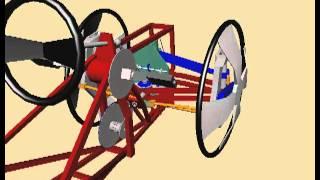 getlinkyoutube.com-Leaning trike concept
