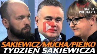 getlinkyoutube.com-Tydzień Sakiewicza - Mucha, Piejko