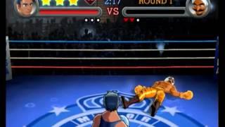 getlinkyoutube.com-Punch-Out!! Wii SPEED RUN (08:21.30) 2012 SDA